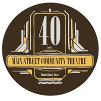 Emmetsburg Main Street Community Theatre