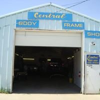 central body shop Lincoln Nebraska