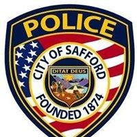 Safford Police Department