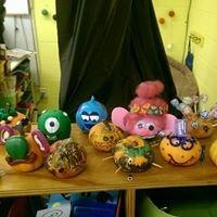 Ms. Case's Kindergarten Class