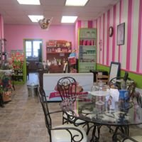 Kathy's Kreations Bakery, Confectionary Gift Shop & Ice Cream Parlor