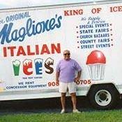 Maglione's Italian Ices