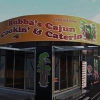 Bubba's Cajun Cookin & Caterin