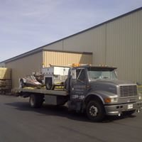 Tiverton Truck & Auto Inc