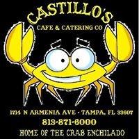 Castillo's Cafe & Catering Co