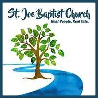 St. Joe Baptist Church, De Leon Texas