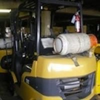 AAA Forklifts, INC