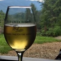 Deep Creek Winery