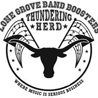 Lone Grove Band Boosters