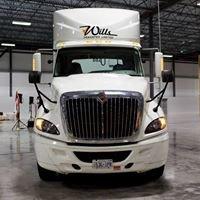 Wills Transfer Limited. - Warehousing, Logistics & Intermodal