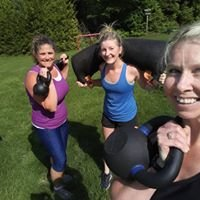 Fitness Endorphins with Barb