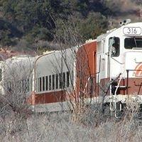 Quartz Mountain Flyer (excursion train)