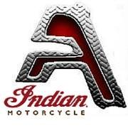 Allsport Indian Motorcycle