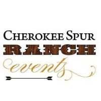 Cherokee Spur Ranch Events