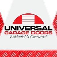 Universal Overhead And Garage Doors