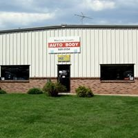 Marion County Auto Body