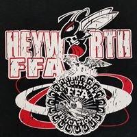 Heyworth FFA Chapter