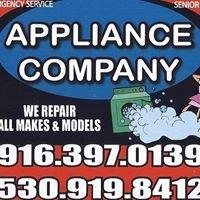 Appliance Company Inc.