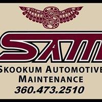 Skookum Automotive Maintenance
