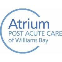 Atrium Post Acute Care of Williams Bay