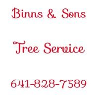Binns and Sons Tree Service