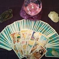 Mystical Healing- owner Fran Neilson