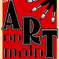Art on Main Studio