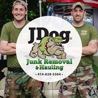 JDog Junk Removal Menomonee Falls