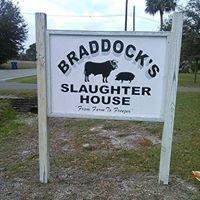 Braddocks Slaughter House