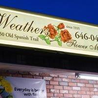 Weathers Flower Market