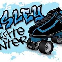 Easley Skate Center