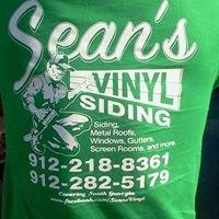 Sean's Vinyl