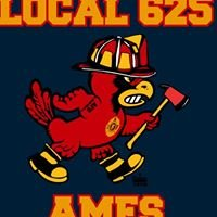 Ames Professional Firefighters Local 625