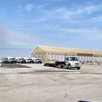 Graber Buildings, Inc.
