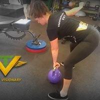 Visionary Fitness 4 U