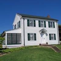 Lockmasters Heritage House Museum - Guttenberg, Iowa