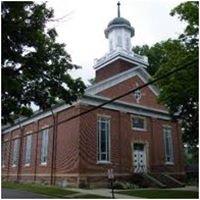 Gnadenhutten Moravian Church