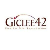 Giclee 42