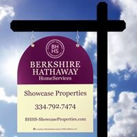 Berkshire Hathaway HomeServices Showcase Properties