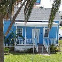 Sea Esta Galveston Beach House