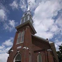 West Salem Moravian Church