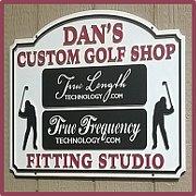 Dan's Custom Golf Shop (Retail & Repair) True Length