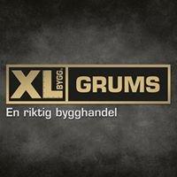 XL-BYGG Grums