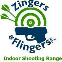 Zingers & Flingers, Inc.