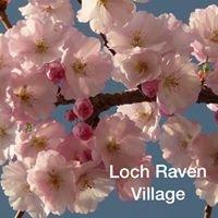 Loch Raven Village