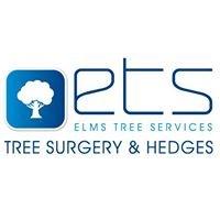 Elms Tree Services