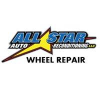 All Star Wheel Repair and Powder Coating