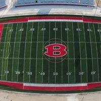 Belton High School (Belton, Texas)