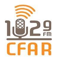 102.9 CFAR
