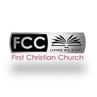 FCC Morris IL (First Christian Church Morris IL)